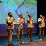 Black Harmony. Foto: Radboud Universiteit Nijmegen